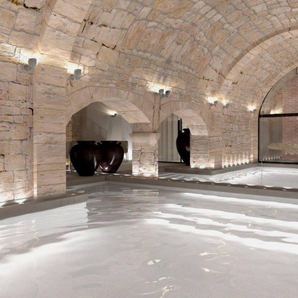 Des designers et architectes à multiples compétences pour la conception de votre piscine.