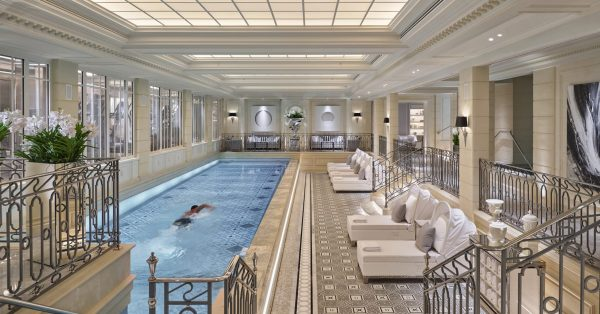 Four Seasons Hotel George V – Paris