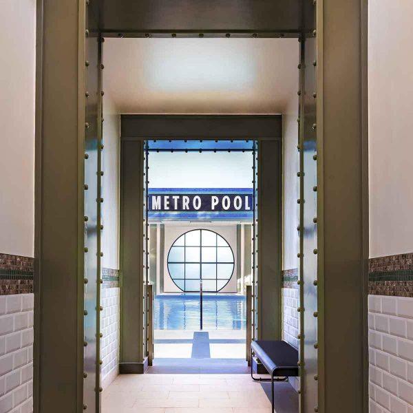 Disney's Hotel New York – Marne-la-Vallée